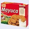 Mayuca Tostada