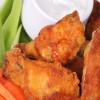 Western Chicken Wings
