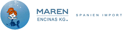 Maren Encinas KG – Spanien Import